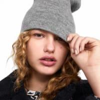 ZARAの帽子