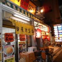 博多ラーメン 長浜や 上野店
