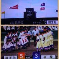 101全国高等学校野球選手権大会 決勝