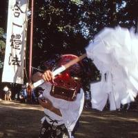 昭和62年の記憶㉜ 中谷大宮諏訪神社例祭