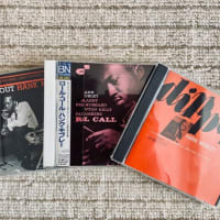 IN A JAZZ 4月25日放送
