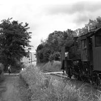 蒸気機関車 肥薩線のC56型