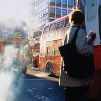 大気汚染とコロナウイルスに関連があれば一大事!