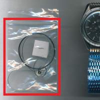 オメガ(OMEGA)スピードマスター レプリカ(Rif.3594-50)のオーバーホール・ゼンマイ交換・パッキン交換・全体仕上げ(ケース・ブレス・風防磨き)を承らせて頂きました