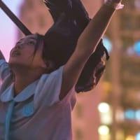 「THE CROSSING 香港と大陸をまたぐ少女」