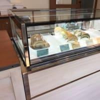 ロールケーキ専門店がオープン