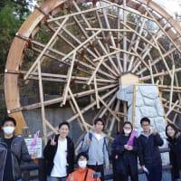 浅川先生をお招きしての日光東照宮社殿での記念講演。スマートテロワールの書籍から、テーマは国も会社も頼りにならない時代の生き方、働き方。