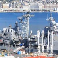 ミサイル巡洋艦「シャイロー」