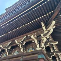 貝塚市 水間寺 2