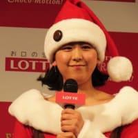 ■朗報です!コロナ禍のさなかでも、サンタさんは皆さんの元を訪れると言う事です。よい子ですね!