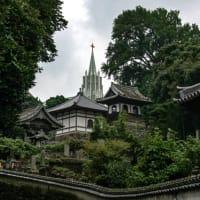 平戸ザビエル記念教会【長崎県平戸市】