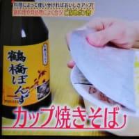 たけしのニッポンのミカタで使っていたポン酢