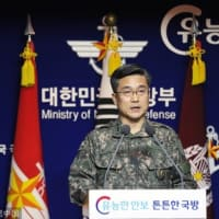 GSOMIA破棄で混乱する韓国軍と韓国政府