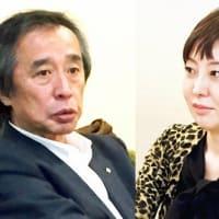 【転載】金平茂紀と室井佑月、萎縮するテレビで孤軍奮闘を続ける二人が語る実態! メディアはなぜ安倍政権に飼いならされたのか