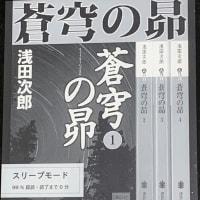 『蒼穹の昴』浅田次郎 (電子書籍で再読)