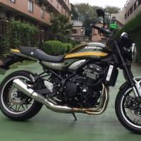 新車価格以上のバイクはこれだ❕❕❕ Z900RSの買取ならバイク査定ドットコム