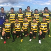 北海道リーグ第11節