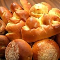 ★年始休業のお知らせ★横浜の美味しいパンかもめパンです(*^▽^*)