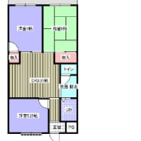 寒川駅 貸マンション 3LDK 南向き