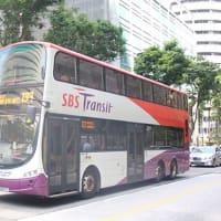 シンガポールのオン・デ・マンドバス廃止!