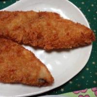 いい菜&ゼスト・白身魚のフライ