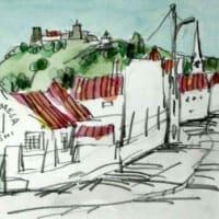 1865. パルメラの城