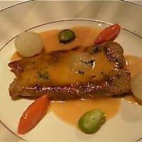 フランス料理ソルプレーサ @ 松本