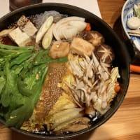 🍲すき焼き鍋🍲