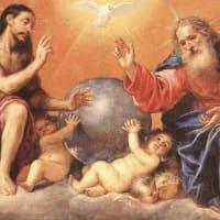 主日聖書朗読・・・『この聖書の言葉は、今日、あなたがたが耳にしたとき、実現した』 そして 『万物をただ御子によって、御自分と和解させられました。』