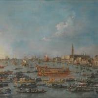 「奇想画の画家」フランチェスコ・グアルディ(Francesco Guardi)の絵画