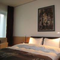 スイソテル・ベルリンに宿泊