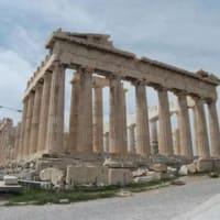 【アテネ旅行記】 旅行を通しての所感