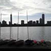 2010年、ボストンとニューヨーク旅行③