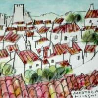 1986. メルトラの城