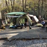 今年夏の予定 キャンプ実現のための一歩