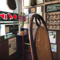 カレーの老舗店 ナイル