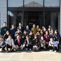 かすみケアグループ職員宿泊旅行 in 那須高原