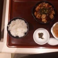 昼は中国大明火鍋城 夜はイタリアン食堂 NUKUNUKU