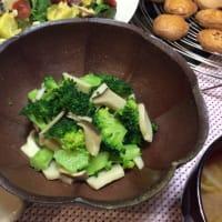 11月の野菜満喫レッスン