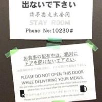 無事 日本へ帰国したけど 大変、疲れました!(2)