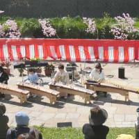 もうすぐ開花! 祖師谷公園 さくらフェス 3/31