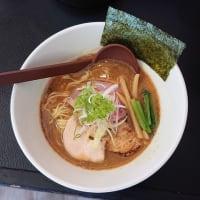 麺や はまじ#再訪2(追浜駅)