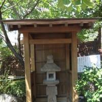 尺八の名人がいた龍泉寺