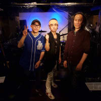 11/26しのだバンド@赤坂ふらっとんカンティーナ