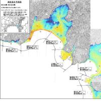 神奈川県 津波予測図公表 横浜・鎌倉を襲う大津波