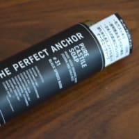 100%天然・無添加のオーガニックソープ THE PERFECT ANCHOR(ザ・パーフェクトアンカー)♪