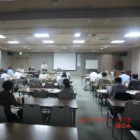 NPO法人静岡県環境カウンセラー協会 第9回 通常総会(2012/6/16)