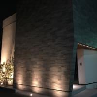 【第2423回】夜の浜田山モデルハウス