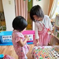 夏祭り☆☆☆くじびき