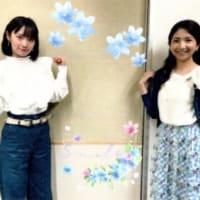HBCラジオ「ハロプロ研修生北海道のHello! リアル☆スクール」第57回 後編(5/2)
